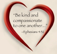Image result for kindness of jesus