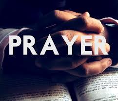 Prayer Hands Folded