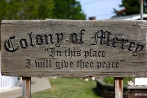 Colony of Mercy