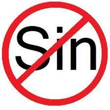 No Sin