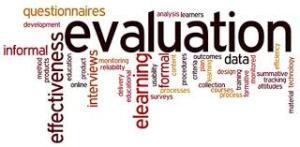 Evaluation Part 2