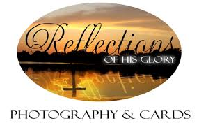 Reflections of His Glory