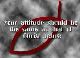Christ's Attitude
