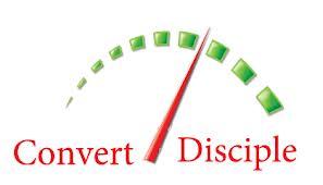 Convert Disciple