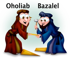 oholiab&B