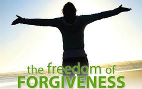 Freedom of Forgiveness