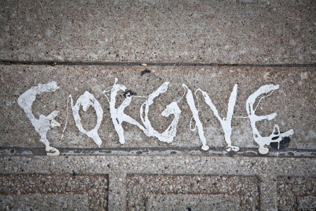 o-FORGIVENESS