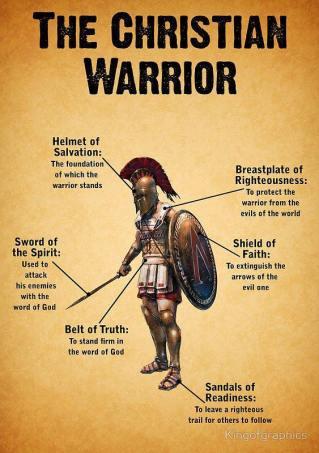 christian-warrior