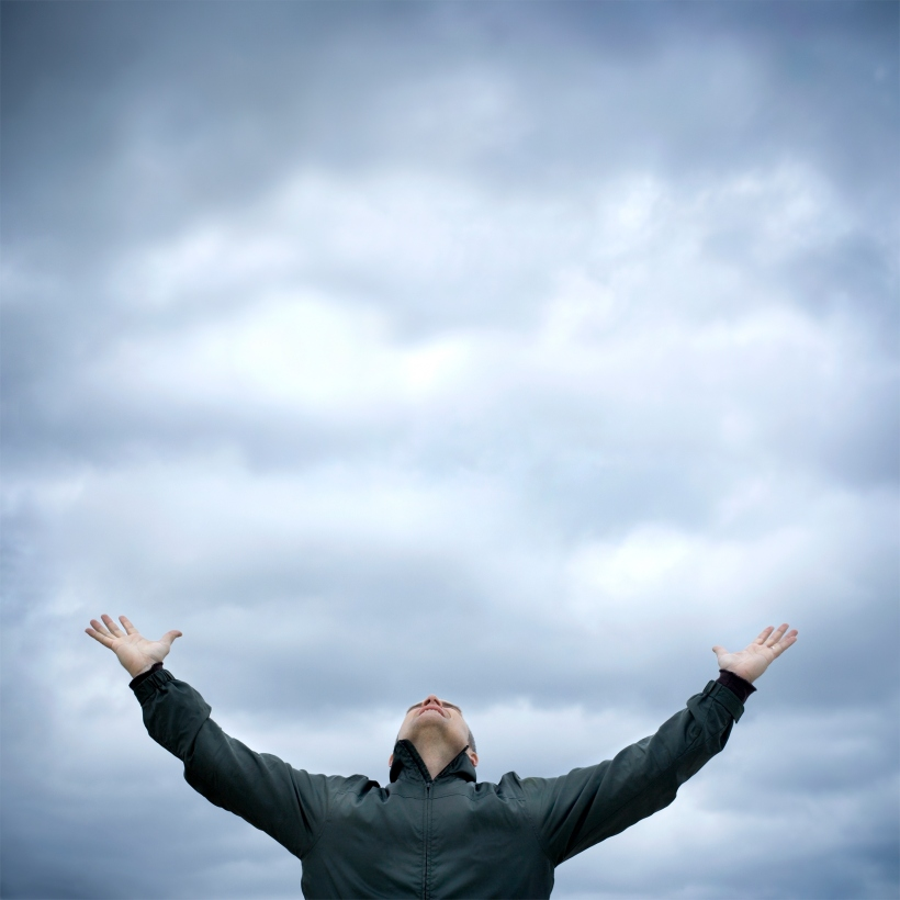 A man looks up with arms raised. See related images below:  [url=http://www.istockphoto.com/file_closeup.php?id=6489836][img]http://www1.istockphoto.com/file_thumbview_approve/6489836/istockphoto_6489836-worship.jpg[/img][/url] [url=http://www.istockphoto.com/file_closeup.php?id=6550525][img]http://www1.istockphoto.com/file_thumbview_approve/6550525/istockphoto_6550525-worship.jpg[/img][/url] [url=http://www.istockphoto.com/file_closeup.php?id=6559801][img]http://www1.istockphoto.com/file_thumbview_approve/6559801/istockphoto_6559801-worship.jpg[/img][/url]  [url=http://www.istockphoto.com/file_search.php?action=file&lightboxID=5914094][img]http://stephenwmorrisphoto.files.wordpress.com/2010/10/faith-small.jpg?w=255&h=146[/img][/url]